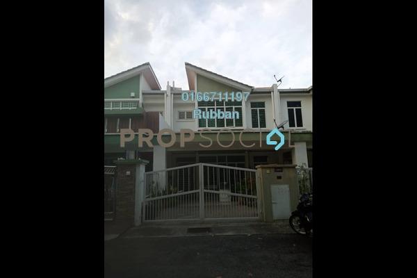 For Sale Terrace at PU1, Bandar Puchong Utama Freehold Unfurnished 4R/3B 770k