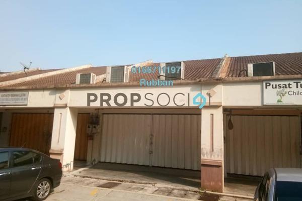 For Rent Shop at Taman Wawasan, Pusat Bandar Puchong Freehold Semi Furnished 1R/0B 1.8k
