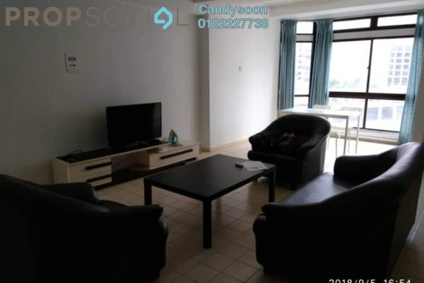 For Rent Condominium at Fahrenheit 88, Bukit Bintang Freehold Fully Furnished 3R/2B 3.8k