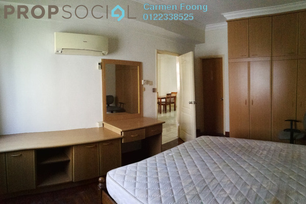 For Sale Condominium at Angkasa Impian 1, Bukit Ceylon Leasehold Fully Furnished 1R/1B 510k