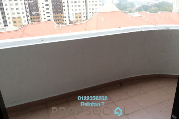 For Rent Condominium at Sri Mutiara, Sungai Besi Freehold Semi Furnished 3R/2B 1.8k
