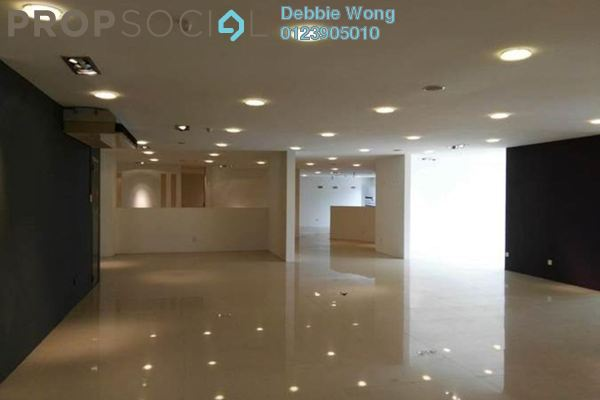 For Rent Office at Bangsaria, Bangsar Freehold Semi Furnished 0R/3B 26k