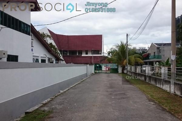 For Rent Bungalow at Taman Ampang Utama, Ampang Freehold Semi Furnished 7R/6B 18k