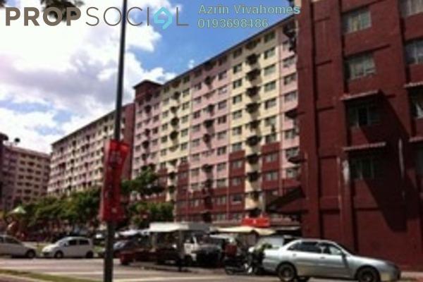 For Sale Apartment at Desa Mentari, Bandar Sunway Freehold Unfurnished 3R/2B 150k