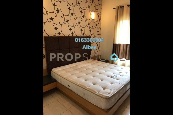 For Rent Condominium at Casa Indah 1, Tropicana Freehold Fully Furnished 2R/3B 2.8k