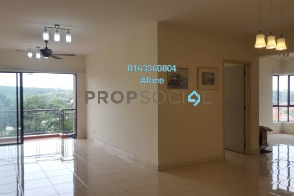 For Rent Condominium at Casa Indah 1, Tropicana Freehold Semi Furnished 3R/3B 2k