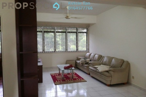 For Rent Apartment at Heritage Apartments, Georgetown Freehold Fully Furnished 3R/2B 1.6k