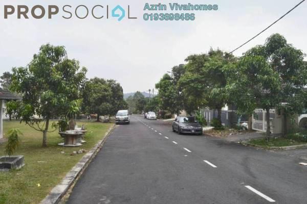 For Sale Terrace at Bandar Baru Sungai Buaya, Rawang Leasehold Unfurnished 3R/1B 160k