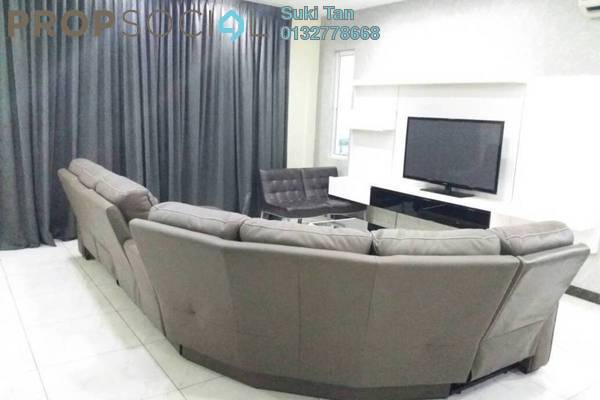 For Sale Semi-Detached at One Sierra, Selayang Freehold Semi Furnished 5R/5B 1.6m