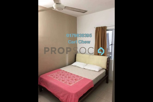 For Rent Condominium at Ken Damansara III, Petaling Jaya Freehold Semi Furnished 3R/2B 1.9k