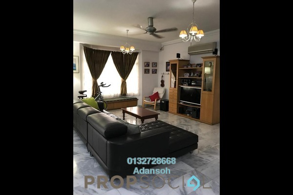 For Sale Condominium at BRP 7, Bukit Rahman Putra Freehold Semi Furnished 4R/3B 850k