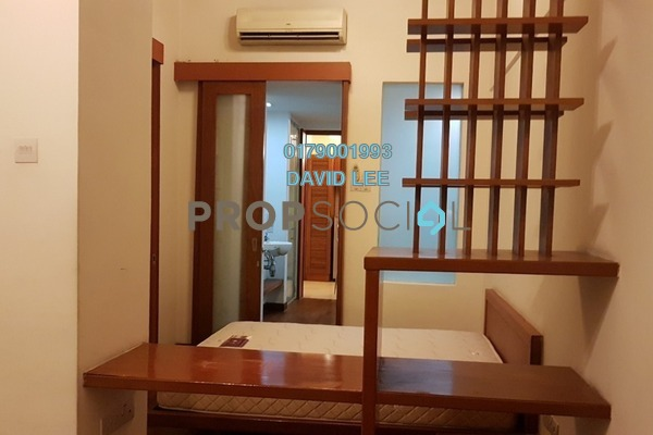 For Rent SoHo/Studio at Peninsular Residence, Damansara Heights Freehold Fully Furnished 1R/1B 1.5k