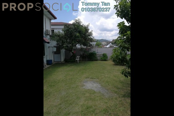 For Sale Terrace at Bandar Baru Ampang, Ampang Leasehold Fully Furnished 4R/3B 1.25m