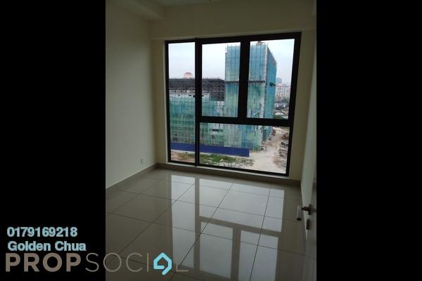 For Sale Condominium at Ascenda Residence @ SkyArena, Setapak Freehold Unfurnished 3R/2B 530k