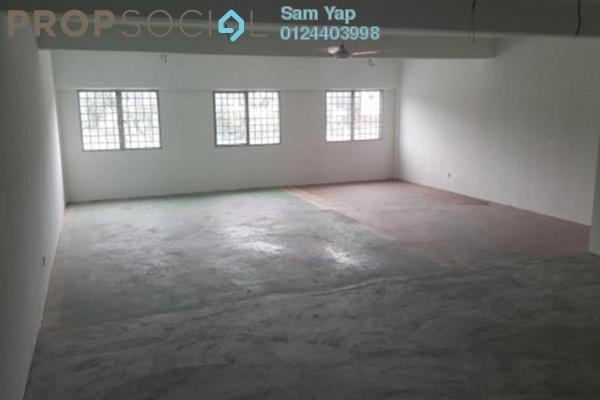 For Rent Shop at Taman Setapak Indah, Setapak Freehold Unfurnished 0R/6B 1k