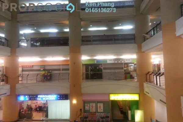 For Rent Shop at Bandar Baru Sri Petaling, Sri Petaling Freehold Semi Furnished 0R/0B 1.5k
