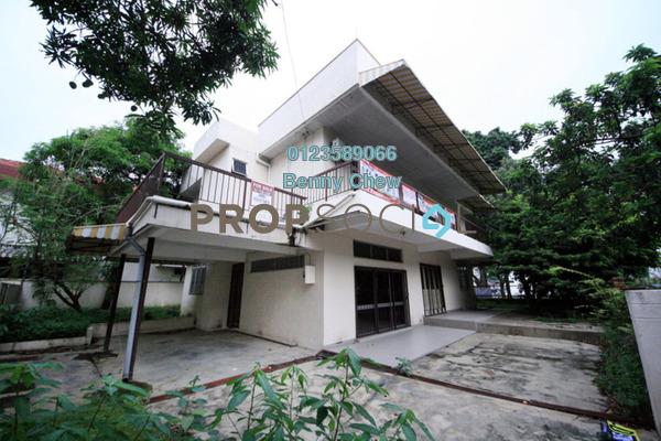 For Sale Semi-Detached at SS2, Petaling Jaya Freehold Semi Furnished 6R/4B 1.6m