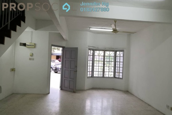 For Sale Terrace at USJ 1, UEP Subang Jaya Freehold Semi Furnished 4R/3B 535k