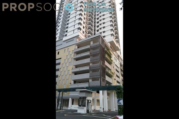 For Rent Serviced Residence at Vila Vista, Cheras Freehold Fully Furnished 4R/3B 3.4k