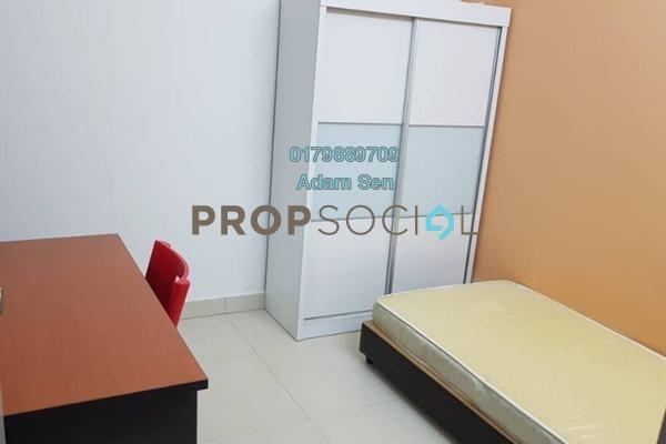 For Sale Terrace at PJS 7, Bandar Sunway Freehold Fully Furnished 7R/3B 730k