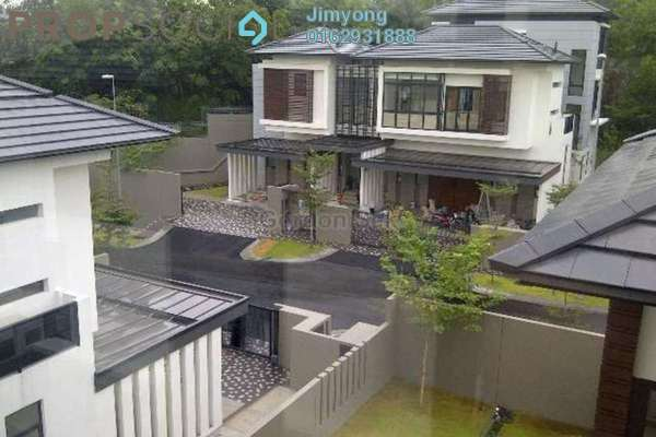 For Sale Bungalow at Taman Seputeh, Seputeh Freehold Unfurnished 6R/5B 6.5m