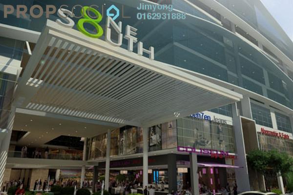 For Rent Shop at One South, Seri Kembangan Freehold Unfurnished 0R/2B 6.3k