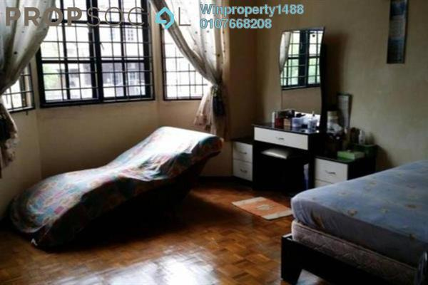 For Sale Terrace at Saujana Puchong, Puchong Freehold Semi Furnished 4R/3B 445k