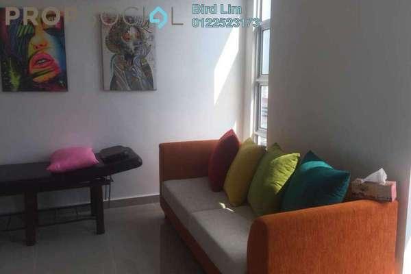 For Rent Office at MKH Avenue, Kajang Freehold Semi Furnished 0R/2B 1.48k