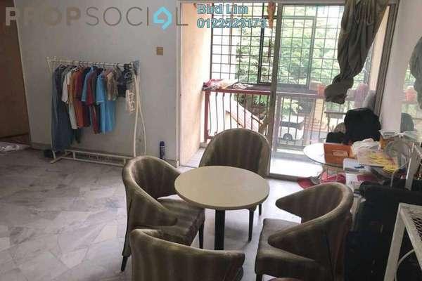 For Sale Terrace at Kuchai Entrepreneurs Park, Kuchai Lama Freehold Semi Furnished 3R/2B 302k