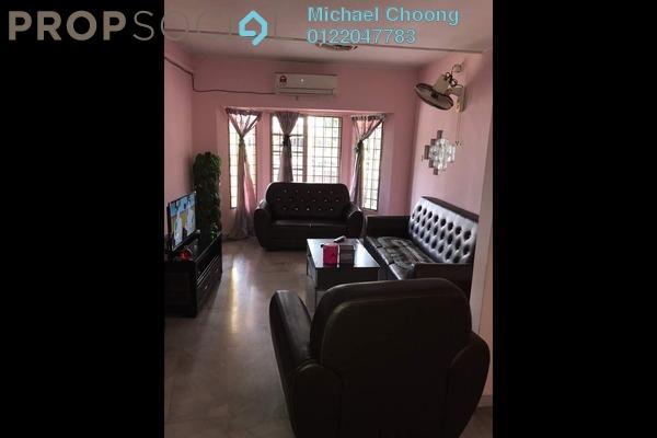 For Sale Terrace at USJ 4, UEP Subang Jaya Freehold Unfurnished 4R/4B 780k