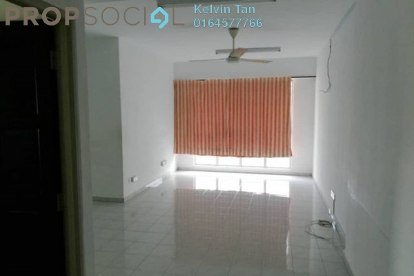 For Rent Apartment at Taman Kang Har Tong, Green Lane Freehold Unfurnished 3R/2B 880translationmissing:en.pricing.unit