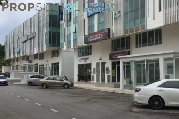 For Sale Shop at Star Avenue, Subang Freehold Fully Furnished 1R/1B 12.5m