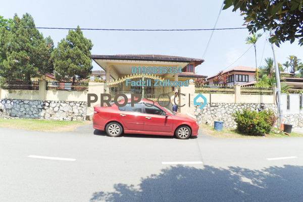 For Sale Bungalow at Taman Setia, Gombak Freehold Unfurnished 5R/4B 1.25m