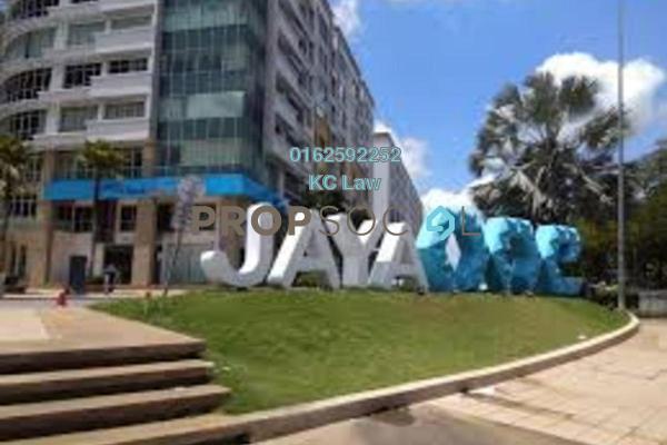 For Rent Office at Jaya One, Petaling Jaya Freehold Semi Furnished 0R/0B 14.5k