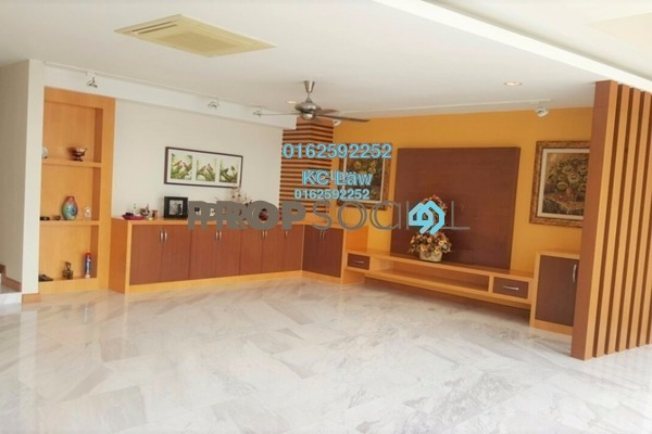 For Sale Condominium at The Loft, Bangsar Freehold Semi Furnished 4R/5B 3.38m