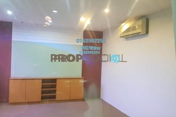 For Rent Office at Phileo Damansara 2, Petaling Jaya Freehold Unfurnished 0R/0B 4.3k