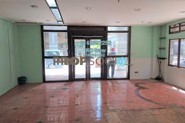 For Rent Shop at Phileo Damansara 1, Petaling Jaya Freehold Unfurnished 0R/0B 4.9k