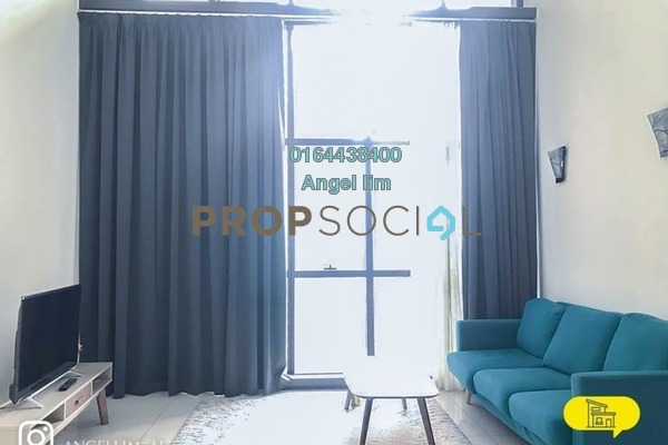 For Rent Condominium at M City, Ampang Hilir Freehold Fully Furnished 1R/1B 2.5k