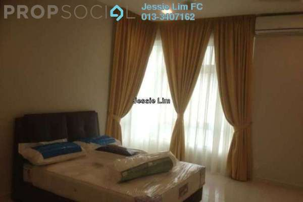 For Rent Condominium at Royal Regent, Dutamas Freehold Fully Furnished 3R/3B 3.7k