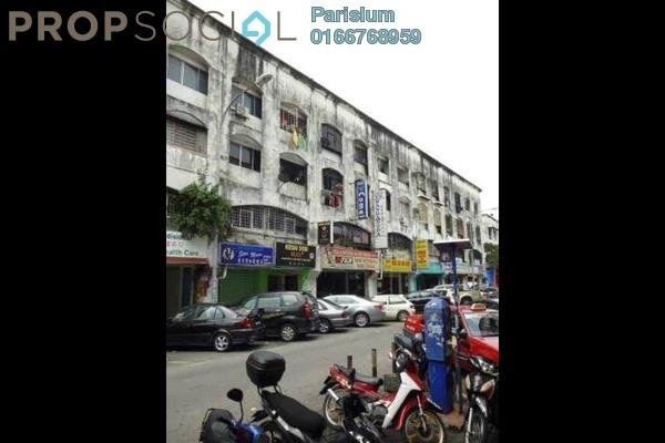 For Rent Apartment at Pandan Jaya, Pandan Indah Freehold Unfurnished 3R/1B 800translationmissing:en.pricing.unit