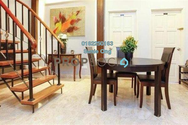 For Sale Condominium at Mei On The Madge, Ampang Hilir Freehold Fully Furnished 4R/3B 1.13m