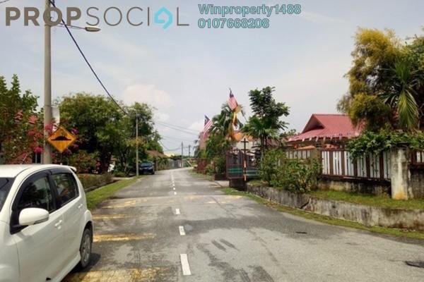 For Sale Land at Taman Mas Kulai, Kulai Freehold Unfurnished 0R/0B 636k