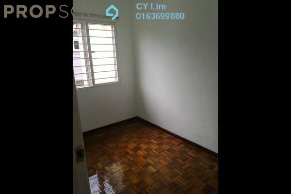 For Rent Terrace at Taman Puncak Jalil, Bandar Putra Permai Freehold Unfurnished 4R/3B 1.1k