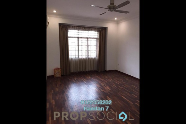 For Sale Terrace at Aman Suria Damansara, Petaling Jaya Freehold Semi Furnished 3R/2B 1.75m
