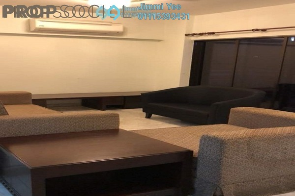 For Rent Condominium at Danau Permai, Taman Desa Freehold Fully Furnished 3R/2B 2.4k