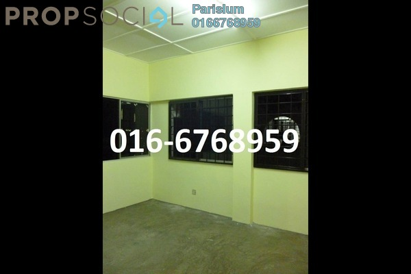 For Rent Apartment at Pandan Jaya, Pandan Indah Freehold Unfurnished 3R/1B 800translationmissing:en.pricing.unit