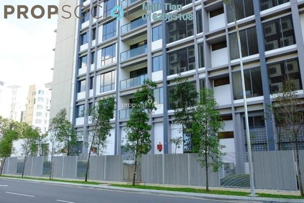 For Sale Condominium at Rimbun, Ampang Hilir Freehold Unfurnished 3R/4B 4.38m