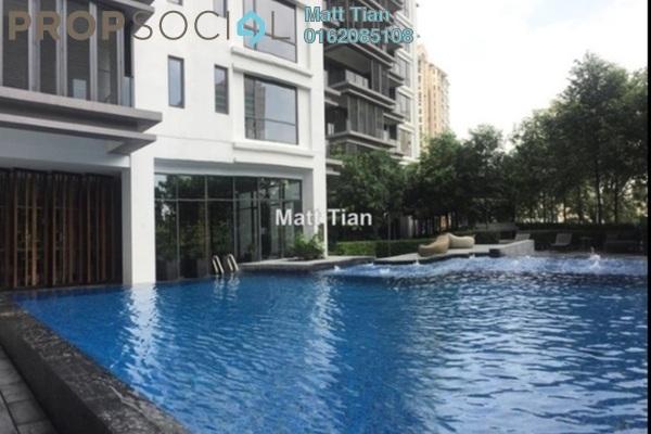 For Sale Condominium at Rimbun, Ampang Hilir Freehold Unfurnished 4R/4B 5.15m