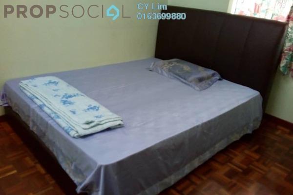 For Rent Condominium at Danau Idaman, Taman Desa Freehold Fully Furnished 3R/2B 1.6k
