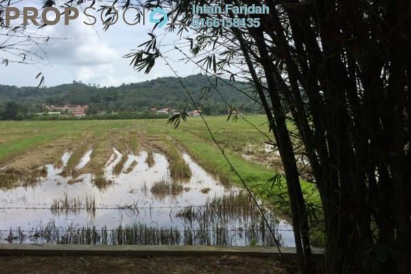 For Sale Land at Ulu Melaka, Langkawi Freehold Unfurnished 0R/0B 1.2m